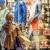 nő · ablak · vásárlás · tél · hölgy · drága - stock fotó © candyboxphoto