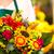 femenino · florista · ramo · amistoso · Asia - foto stock © candyboxphoto