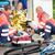 awaryjne · pomoc · kobieta · rowerów · wypadku - zdjęcia stock © candyboxphoto