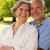 anziani · moglie · marito · esterna · sorridere - foto d'archivio © candyboxphoto
