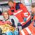 donna · ambulanza · aiuto · incidente · emergenza - foto d'archivio © candyboxphoto