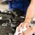 mecânico · mãos · mecânica · homens - foto stock © candyboxphoto