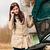 chateado · telefone · mulher · carro · problema · acidente - foto stock © candyboxphoto