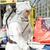 bioveszély · orvosi · csapat · tag · kint · dolgozik - stock fotó © CandyboxPhoto