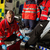 paramedics assisting injured motorcycle man driver stock photo © candyboxphoto