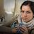 женщину · холодно · больное · горло · питьевой · чай · портрет - Сток-фото © CandyboxPhoto