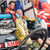 kobieta · rowerów · wypadku · pogotowia · awaryjne - zdjęcia stock © candyboxphoto
