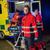 фельдшер · раненый · пациент · скорой · старший · автомобилей - Сток-фото © candyboxphoto