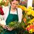 colorido · flores · mercado · negócio · natureza - foto stock © candyboxphoto