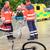 donna · bike · incidente · ambulanza · emergenza - foto d'archivio © candyboxphoto