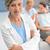 zahnärztliche · Assistent · Zahnarzt · Frau · Patienten · Frauen - stock foto © candyboxphoto
