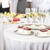 restauration · mini · dessert · affaires · buffet · table - photo stock © candyboxphoto