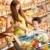 élelmiszerbolt · vásárlás · nő · gyermek · vásárol · kenyér - stock fotó © CandyboxPhoto