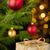 Рождества · шкатулке · изолированный · белый · фон · зима - Сток-фото © candyboxphoto