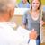 женщины · пациент · стоматологический · кабинет · назначение · при · женщины - Сток-фото © candyboxphoto