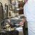 konyha · szakértő · szakács · étel · férfi · fiú - stock fotó © candyboxphoto