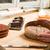 pound · kek · parça · krem · gıda · plaka - stok fotoğraf © candyboxphoto