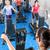 fitness · instruktor · siłowni · ludzi · wykonywania - zdjęcia stock © candyboxphoto