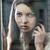 portret · vrouw · waterdruppels · dame · meisje · gezicht - stockfoto © carlodapino