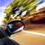 espejo · velocidad · coche · conducción · vacío - foto stock © carloscastilla