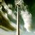 moderno · turbina · eolica · isolato · bianco · potere · vento - foto d'archivio © carloscastilla