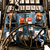 kábel · káosz · közelkép · kép · üzlet · számítógép - stock fotó © carloscastilla