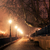 night cityscape stock photo © carloscastilla