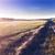 road trip concept and sunset stock photo © carloscastilla