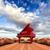 piano · toetsenbord · blauwe · hemel · 3d · illustration · hemel · abstract - stockfoto © carloscastilla
