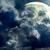 ruimte · scène · oppervlak · planeet · ruimteschip · computer - stockfoto © carloscastilla