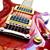 electric guitar stock photo © carloscastilla