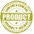 produto · carimbo · grunge · palavra · assinar - foto stock © carmen2011