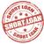 empréstimo · vermelho · carimbo · texto · dinheiro · financiar - foto stock © carmen2011