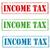 income tax stock photo © carmen2011
