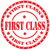 first class stamp stock photo © carmen2011