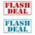 flash deal stock photo © carmen2011