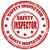 safety inspector stamp stock photo © carmen2011