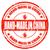 вектора · Label · Китай · флаг · штампа · продажи - Сток-фото © carmen2011