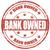 banca · grunge · testo · rosso · finanziare - foto d'archivio © carmen2011