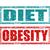 肥満 · アイコン · 男 · ボディ · 健康 - ストックフォト © carmen2011