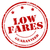 low fares stamp stock photo © carmen2011