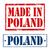 иллюстрация · Польша · текста · стороны · дизайна · фон - Сток-фото © carmen2011