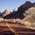 nascer · do · sol · alto · montanha · parque · deserto · sudoeste - foto stock © cboswell