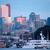 Seattle · skyline · meer · unie · Washington - stockfoto © cboswell