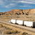 over the road long haul 18 wheeler big rig tandem truck stock photo © cboswell