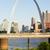 Миссисипи · реке · центра · архитектура - Сток-фото © cboswell