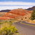 Painted Hills Fossil Beds Oregon State USA North America stock photo © cboswell