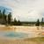 場所 · 公園 · 温泉 · 健康 · 冬 · スパ - ストックフォト © cboswell