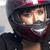 девушки · верховая · езда · мотоцикл · нижний · мнение - Сток-фото © cboswell
