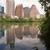austin · Texas · panoramę · nice · mętny · dzień - zdjęcia stock © cboswell